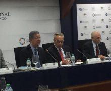 """LEONEL FERNÁNDEZ: """"Urge un cambio de modelo económico en el país""""…"""