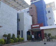 Mejora salud de mujer acuchillada por ex pareja en oficina del Ministerio Público