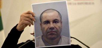 Cártel del Chapo fragua jugada maestra en México durante su juicio en EEUU