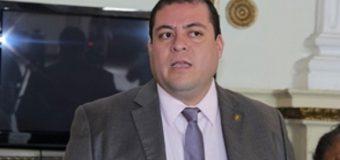 Arrestan a diputado de Guatemala acusado del asesinato de dos periodistas