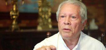 FERNANDO CASADO sufre derrame cerebral…