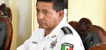 Hallan muerto en fosa clandestina a jefe de Policía…