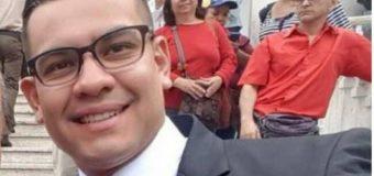 Matan a miembro de Asamblea Constituyente de Venezuela; iba a buscar hijos al colegio