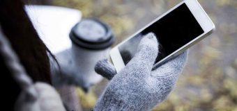 El frío y tu Smartphone; descubre qué hacer…