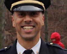 DOMINICANOS ORGULLOSOS con ascenso de criollo como sub jefe policía de NY…