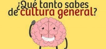 120 Preguntas de cultura general y sus respuestas…