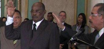 Nuevo cónsul en Haití ha sido acusado de tráfico de migrantes