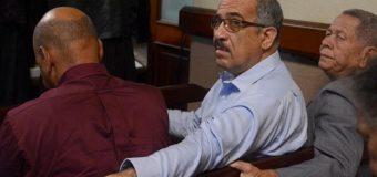 Juez condena a Faña al pago de RD$500 mil por difamación contra Peralta