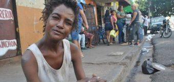 ¡ALARMANTE! Seis de cada 100 dominicanos vive en la indigencia…