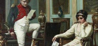 ANÉCDOTA de Napoleón Bonaparte y su estatura…