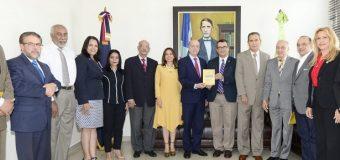 Oposición dominicana insiste en urgente necesidad de aprobar Ley de Partidos