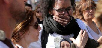 Madre de mujer asesinó niño en España pide perdón a sociedad española y dominicana