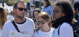 Detienen dominicana por hallazgo del cadáver del niño Gabriel Cruz en España