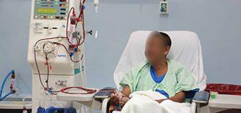 INSUFICIENCIA RENAL: ¿Qué hacer para evitar caer en hemodiálisis