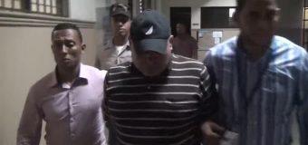 MP pide prisión preventiva para Henry Martínez, hermano de Marlin, por crimen de Emely Peguero