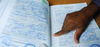 Condenan a tres ex empleados de la JCE por falsificación de documentos