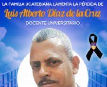 Juez Barahona suicidado en Barahona es definido  por compañeros como integro, ejemplar y transparente