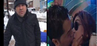 PACHÁ PIDE PERDÓN a Belkis Concepción por beso forzado…