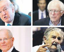 LO QUE NO SE VE: ¿Por qué no se retiran los políticos?
