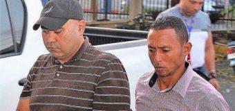 Imponen medida de coerción contra hermano de Marlin Martínez