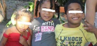 EN PUERTO PLATA, muere hermana de 2 niños fallecidos el domingo al incendiarse su vivienda
