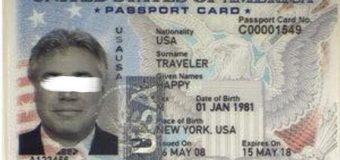 ¿Cómo pueden renovar el pasaporte los 250 mil ciudadanos americanos que viven en RD?