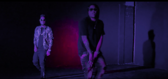 Chiki El De La Vaina Ft. Musicologo The Libro – Haters – Remix (Video Oficial)