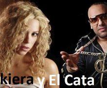 """EL CATA gana demanda a Shakira por la canción """"Loca con su Tiguere"""""""