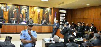 Seis casos de corrupción salen en gestión de Medina…