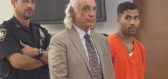 Dominicano sentenciado a 76 años en NY por asalto y herir dos policías