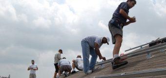 En Australia ha comenzado una fiebre por instalar paneles solares en los tejados
