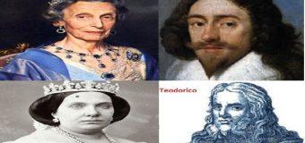 Cortas anécdotas de reyes y reinas del mundo…