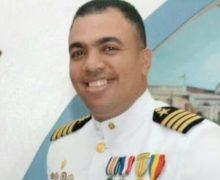 Hieren vocero de la Armada durante asalto