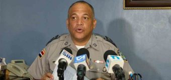 "PN CONFIRMA: ""Buche"" disparó a coronel Ramos; recomiendan retiro forzoso de oficiales que lo abandonaron"