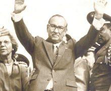 Cuando Antonio Guzmán, del PRD, ganó Presidencia de la República Dominicana…