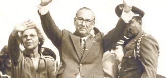 DON ANTONIO GUZMÁN, un emprendedor joven de su época…