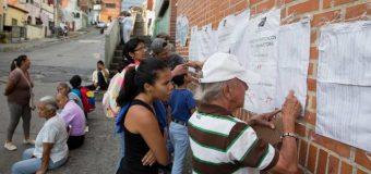 Potencias se enfrentan por Venezuela