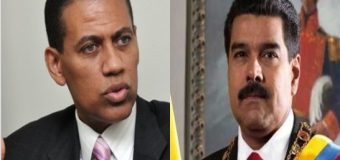 GUIDO, KILLAO CON MADURO; le pide a Danilo no reconocer reelección. VIDEO…