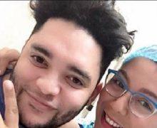 Rafely Rosario se somete a operación para controlar su peso