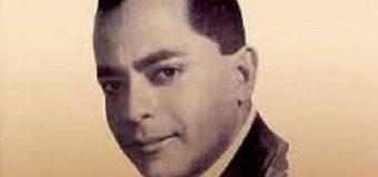 EL CANTANTE TITO RODRÍGUEZ era hijo de un dominicano….