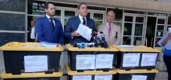 ÁNGEL RONDÓN convocaría medio Gobierno a testificar en el caso Odebrecht…