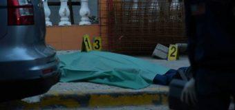 Matan hombre en Gascue durante conflicto por parqueo