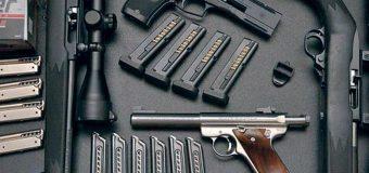 RD compró más de 72 millones de dólares en armas en 9 años…