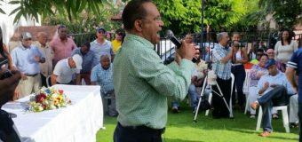EN BANI, diputado y regidores abandonan PRD; se van al PRM…