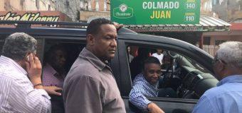 EEUU sanciona a Félix Bautista a quien acusa de corrupción…