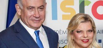 Sara Netanyahu será juzgada por pagar comidas privadas con fondos públicos