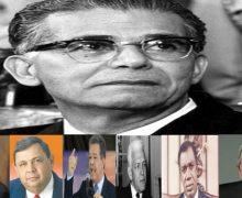 ANÉCDOTAS DE JOAQUÍN BALAGUER con sus oponentes políticos…