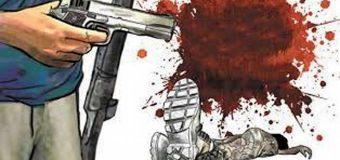 Muere agente Digesett que fue asaltado el pasado mes en Sabana Perdida