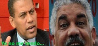 """GUIDO GÓMEZ: """"Miguel Vargas se vendio, pero yo no me vendo"""""""