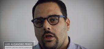 """Arquitecto denuncia dos sentencias lo favorecen para diseñar el """"pupitre dominicano"""", pero Gobierno incumple contrato"""